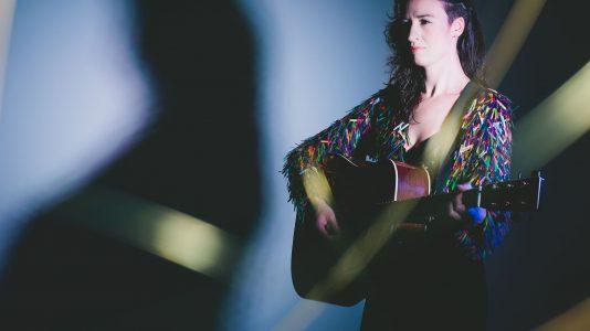Jenn Butterworth Guitar