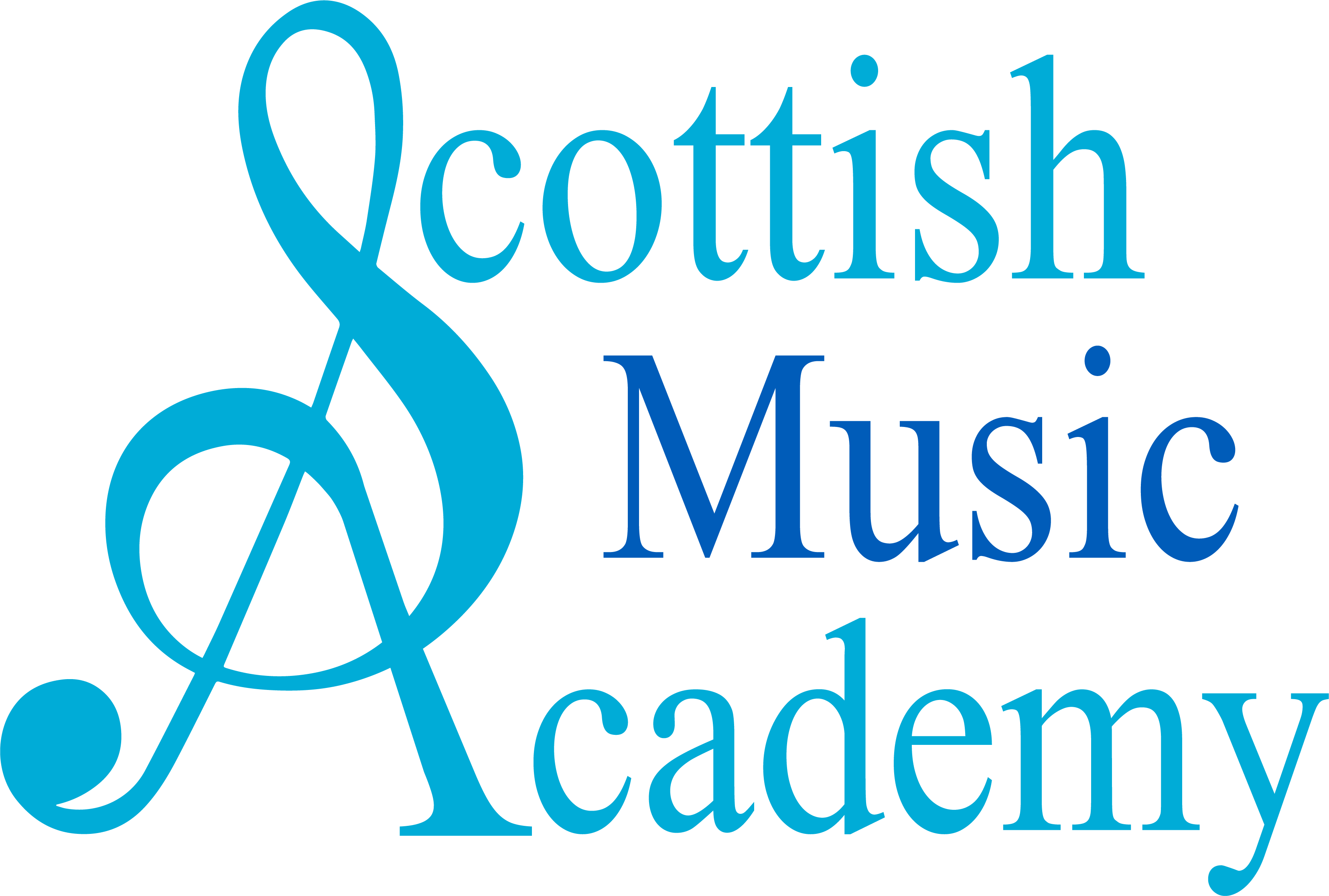 The Scottish Music Academy