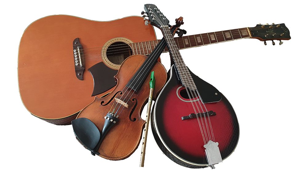 Multi - Instruments