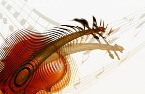 Artistic Fiddle
