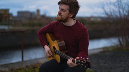 Owen Sinclair Guitar