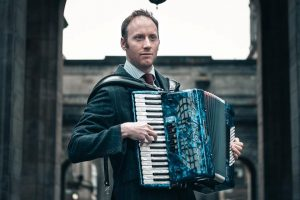 John Somerville Accordion