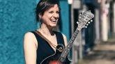 Laura-Beth Salter Mandolin